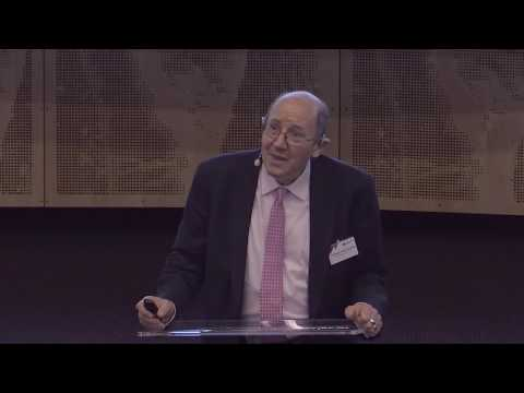 Big History Anthropocene Conference – Big Historian Professor David Christian - Keynote Address