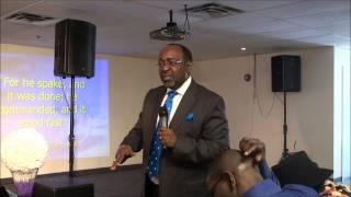 Restoring Divine Order 2 - Pastor Femi Atoyebi