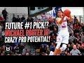 Future #1 NBA Draft Pick!? Michael Porter Jr GOES OFF at LSI! Crazy Pro Potential!