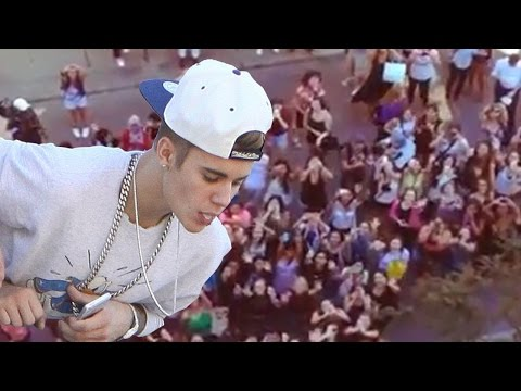 5 Times Justin Bieber SHADED His Fans