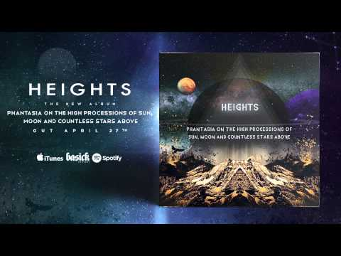 HEIGHTS  Aeolus  HD Audio  Basick Records