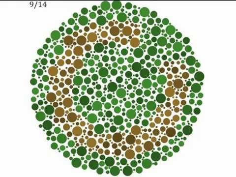 Színtévesztés teszt - http   hu.colorlitelens.com  - YouTube e0ffd40a8b