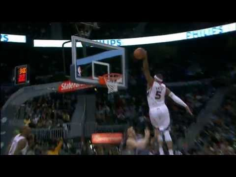 Josh Smith's Top 10 Plays of his Career