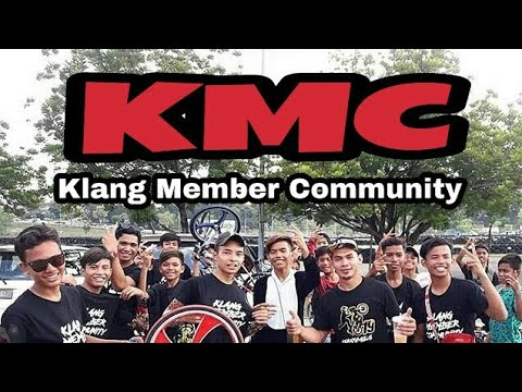 video dari KLANG MEMBER COMMUNITY - KMC