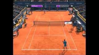 Virtual Tennis 4 - XBOX 360