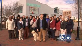 NAUTICUS on 130 Years of Newport News Shipbuilding