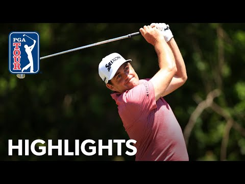 Highlights | Round 1 | Valspar | 2021