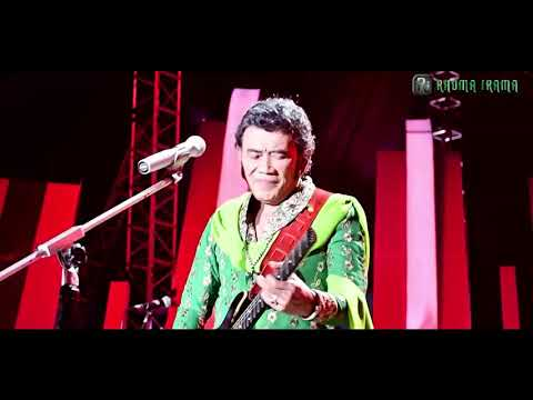 RHOMA IRAMA & SONETA GROUP - ADU DOMBA (LIVE IN SURAKARTA)