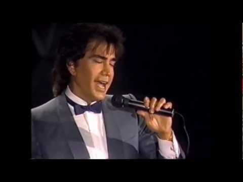 Yo quiero ser tu amor-José Luis Rodriguez-El Puma-1987.