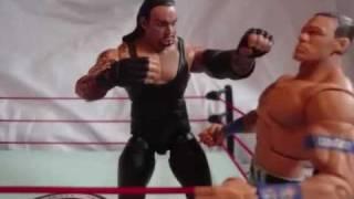 vuclip NYX Wrestlfest™ (part 3)