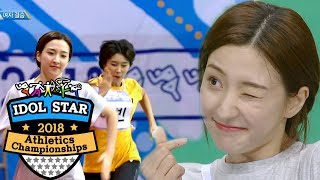 Women's 400m Relay Finals! Who Will Take Home the Gold!? [2018 ISAC Ep 4]