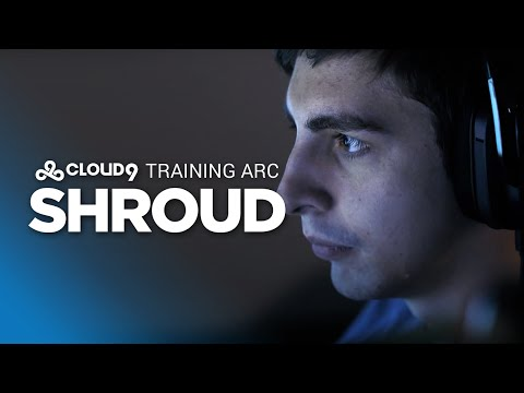 Cloud9 training arc shroud globaloffensive - Reddit cloud9 ...