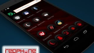 Redphone.ch : Anti-tracking device