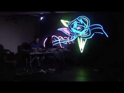 Ohm Borg Présentaion : Miracle au Festival Exit - MAC Créteil