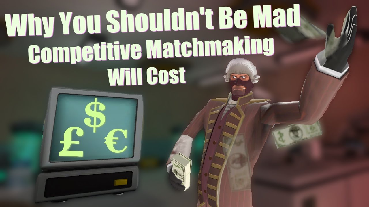 how much does matchmaking cost