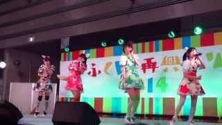 日程:2014年03月22(土)23(日)ふくしま再興祭り2014@郡山市・ビッ...