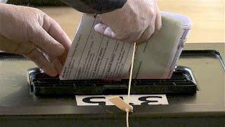 Europawahl: Irland und Tschechien stimmen ab