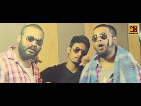 PAKKATHU VEETTU PETTAI - OFFICIAL MUSIC VIDEO   HD
