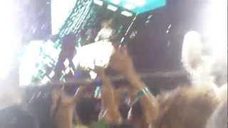 Armin van Buuren LIVE - Full Set @ EDC Las Vegas 2012 / A State Of Trance Stage 06-10-2012, 1080p HD