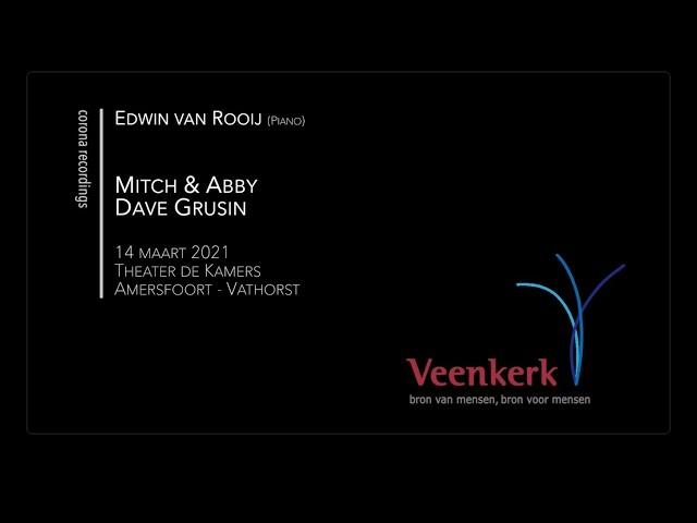 Mitch & Abby - Veenkerk Corona Recordings