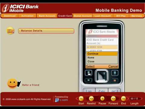 Icici Bank Ads