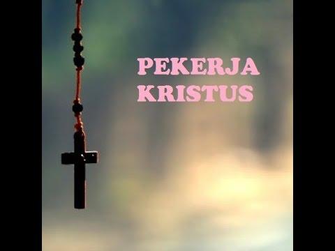 Lagu Rohani Pekerja Kristus - KPR GKP Jatiasih