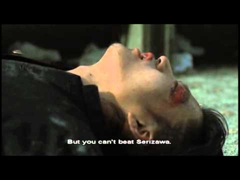 Takashi Miike Greatest film moments. Part 1