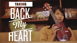 Alys Taking Back My Heart Cover