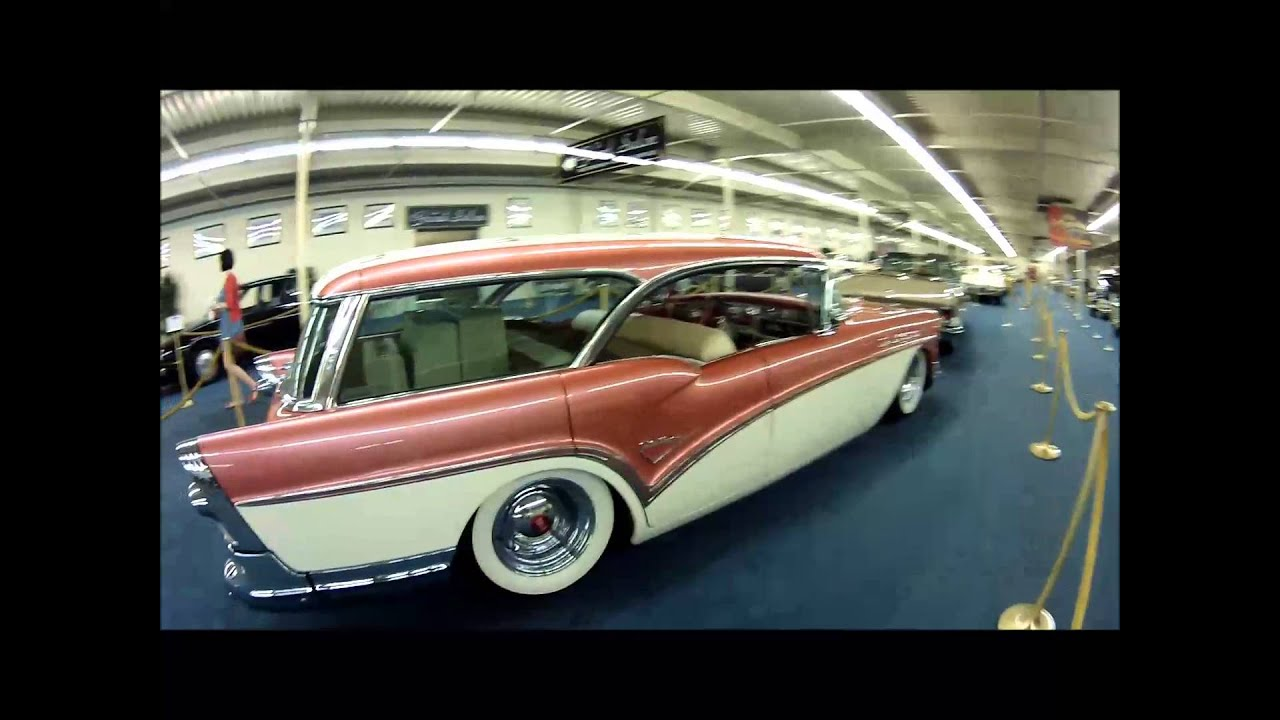 The Auto Collections Las Vegas, The World´s finest Classic Car ...
