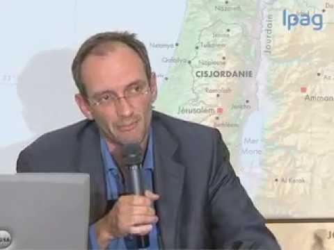 Frédéric Encel - Libres Propos Ipag