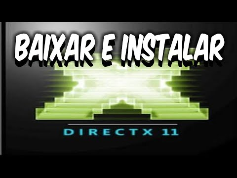 Directx 11 для windows 7 64 bit скачать