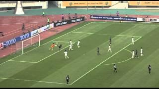 EAFF WOMEN'S EAST ASIAN CUP 2013 JAPAN vs DPR Korea