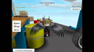 A que no me encuentras, jejeje (Roblox-Side And Seek Extreme)
