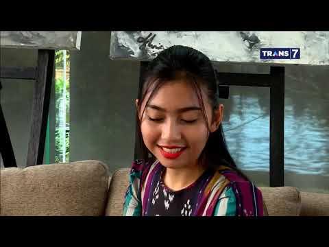 KERAJINAN CANGKAN TELUR | RAGAM INDONESIA (19/07/19)