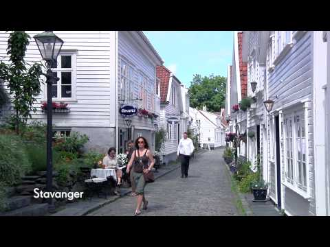 Stavanger destination guide - Cunard