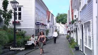 Stavanger destination guide - Cunard