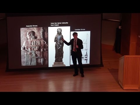 New Discoveries in Ancient Turkey