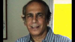 PHIR WOHI SHAAM sung by Dr V S Gopalakrishnan