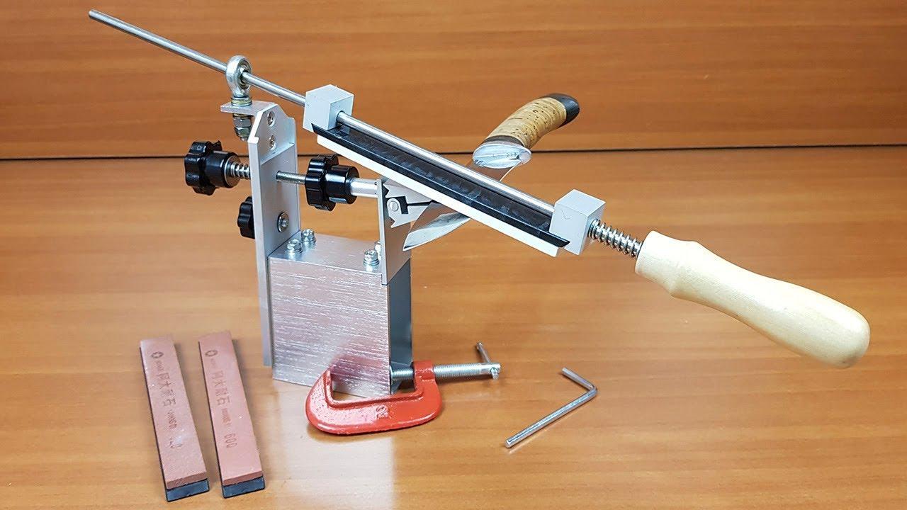 Tramontina точилка ножей