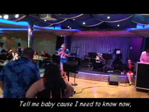Karaoke Under the Influence (KUI)8
