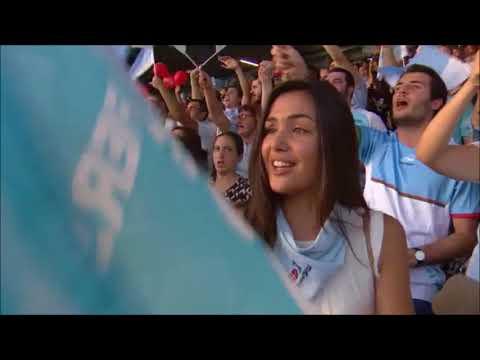 PRO D2, J8 | Bayonne - Biarritz, l'entrée des joueurs !