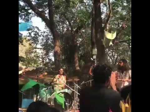 Oorali at cochin college arts 2k18 നാഴിക