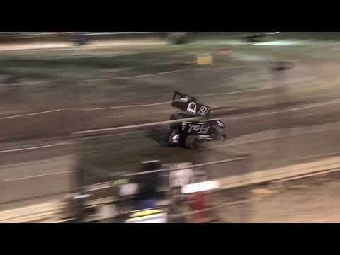 Lemoore Raceway 10/11/19 Restricted Main