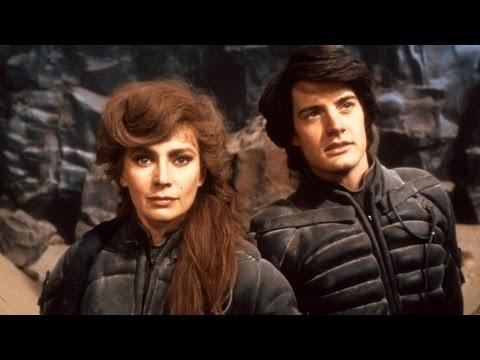 Dune 1984 || Kyle MacLachlan, Virginia Madsen, Francesca Annis
