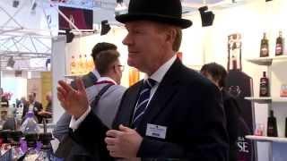 Gin oder Grasevina: für jeden etwas auf der ProWein 2014