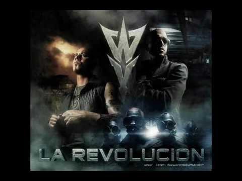 Wisin & Yandel remix  dj willy