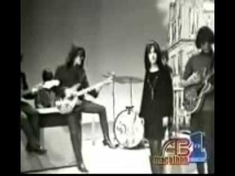 White Rabbit, Jefferson Airplane, 1967, American Bandstand