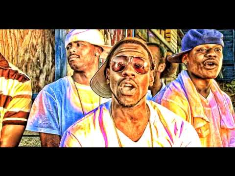 Young Dro Ft. Yung La - I Don't Know Y'all