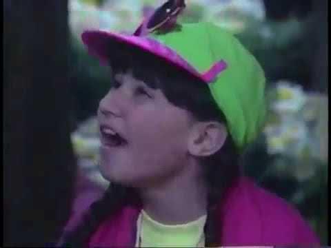 Barney & The Backyard Gang Campfire Sing Along Part 3 ...