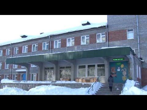 О переносе отделений больницы из левобережья Усть-Илимска. Поток дезинформации на уровне области
